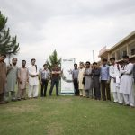 Empower Pakistan Bachaa Khan University