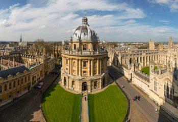 University-Oxford