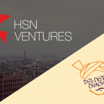 HSN Ventures, Delivery Chacha