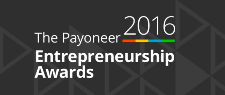 Payoneer Entrepreneurship