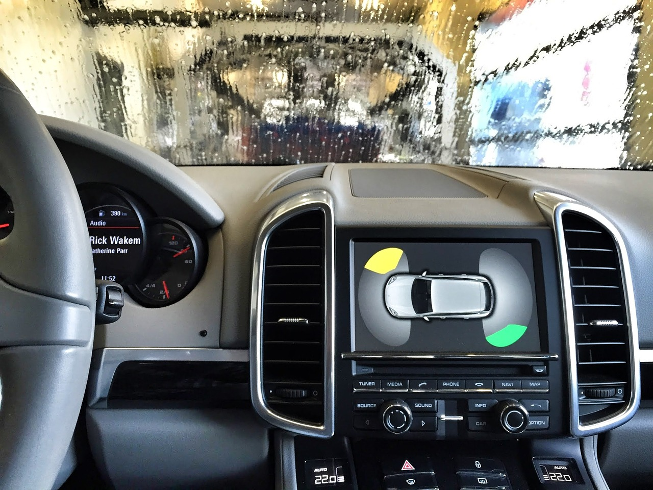 How this Lahore-based car wash startup increased sales by 60