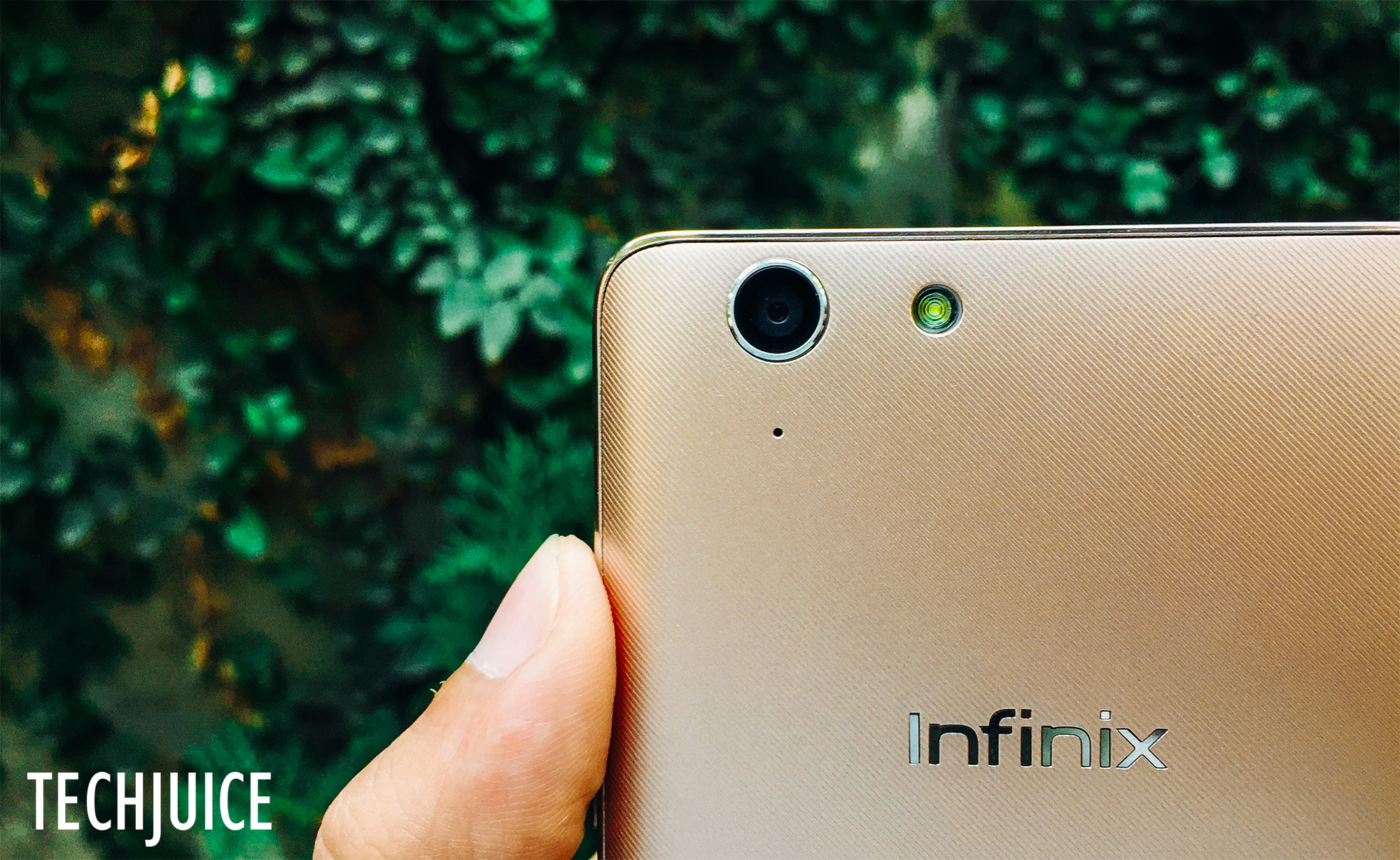 Infinix Hot Note 3
