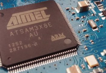 Chipset Cover