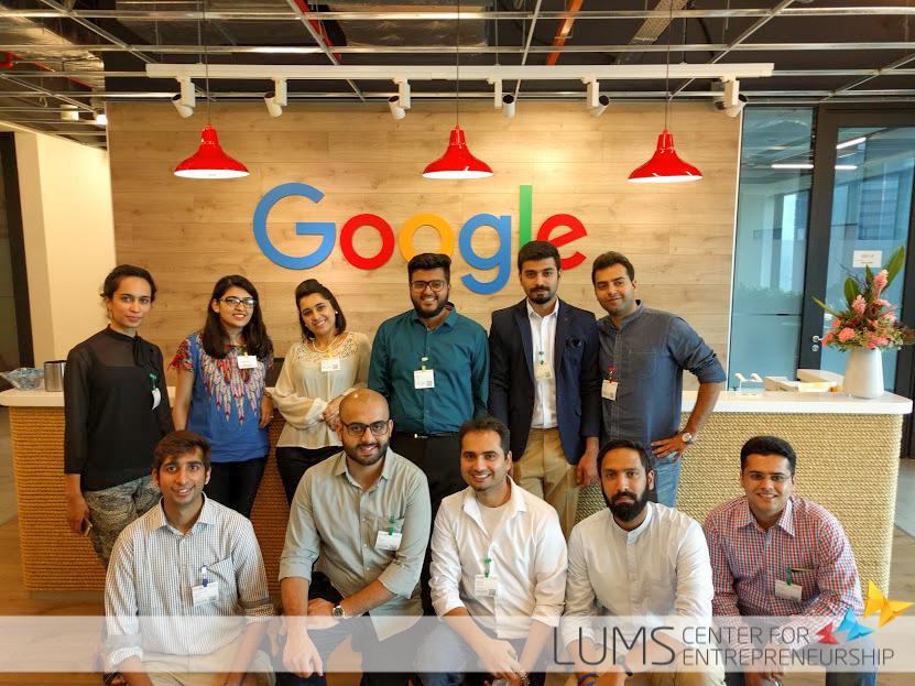 Pakistan Startup Summit 2016