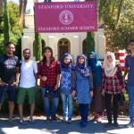 Habib University - Stanford University