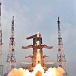 Indian Satellite