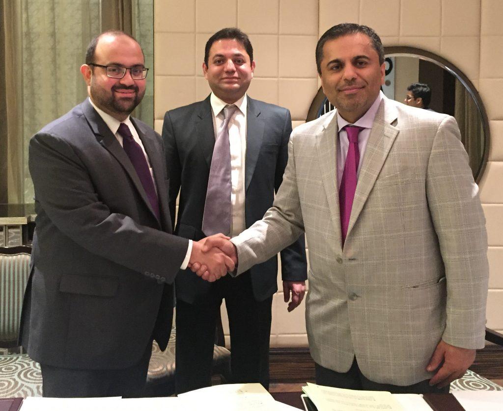 Intelligenes-Monami Partnership