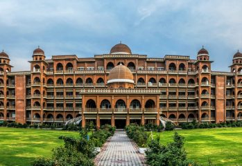 Islamia-College-University-Peshawar