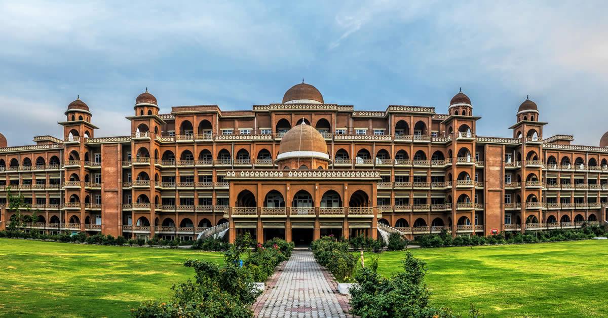 Islamia-College-University-Peshawar