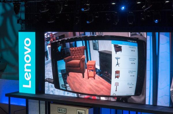 Lenovo Furniture