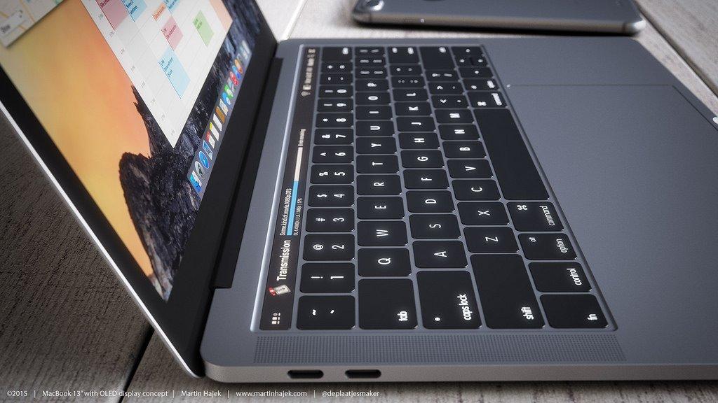 Macbook 5