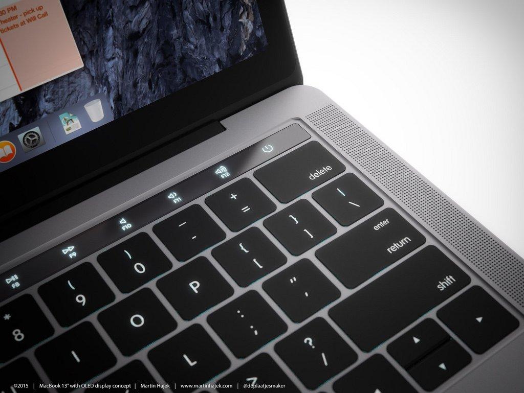 Macbook 8