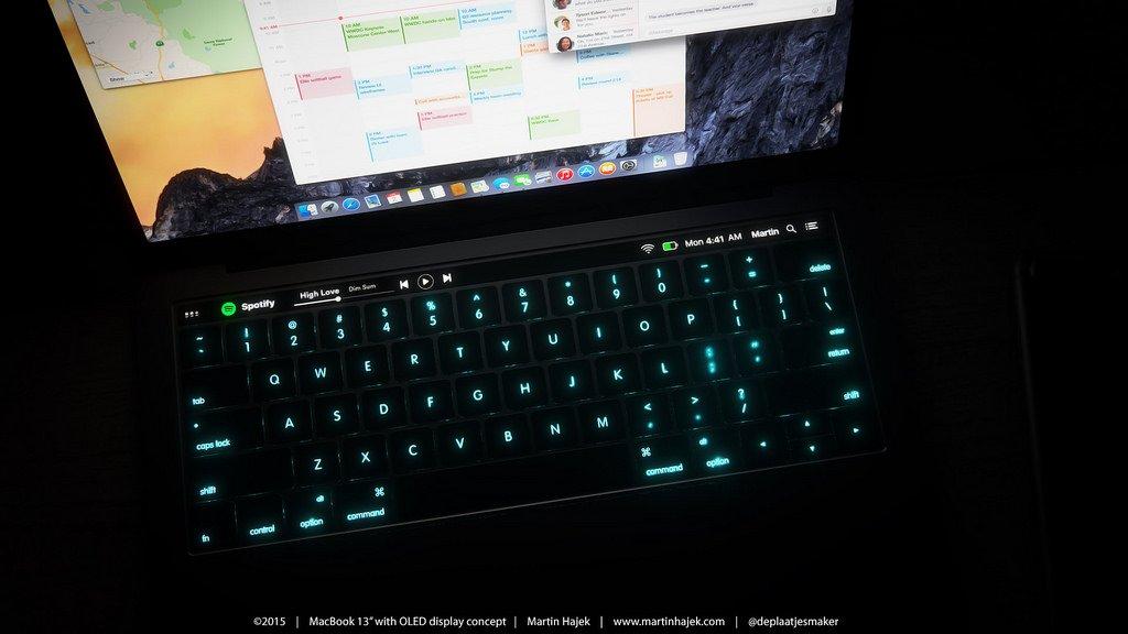 Macbook 9