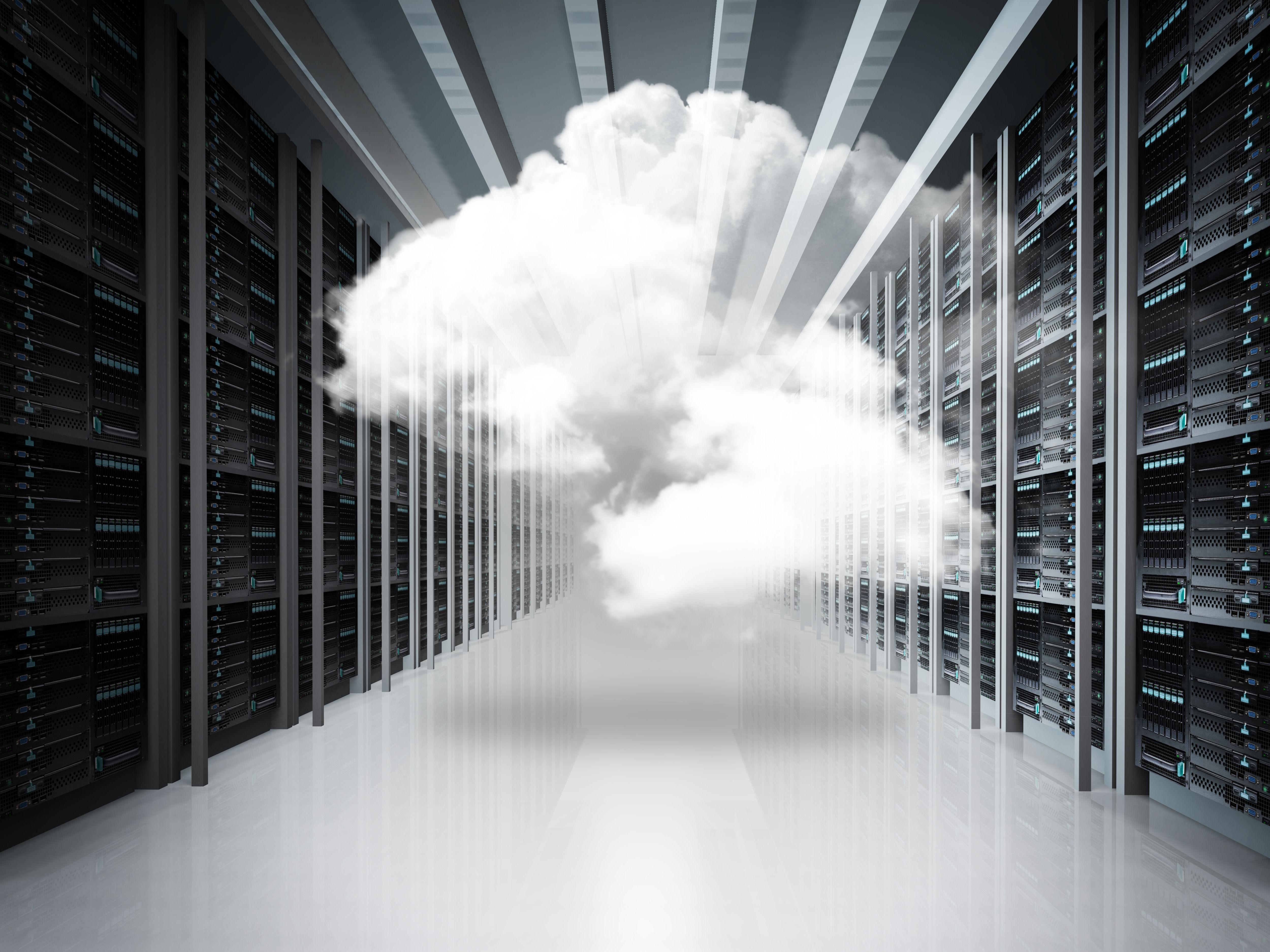 cloud-datacenter