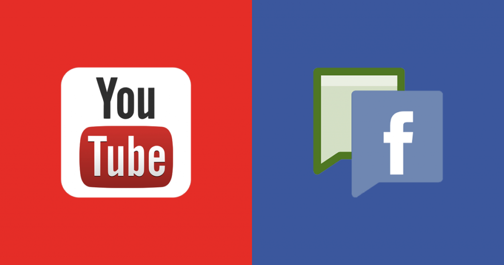 Facebook, YouTube said to be automatically blocking extremist videos