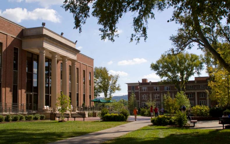 New Universities