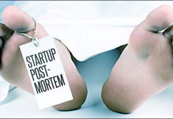 Startup Postmortem