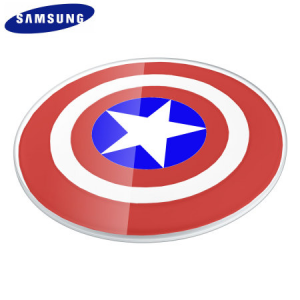 Avengers Wireless Charger