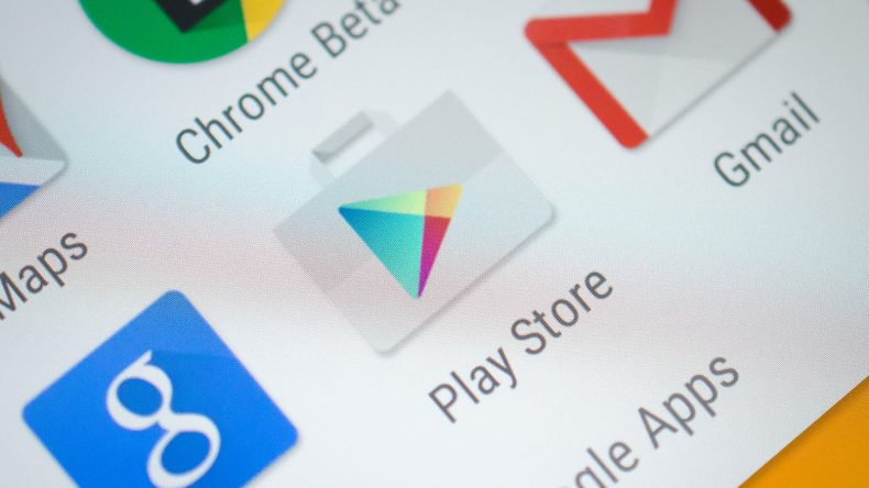 Cover - Play Store