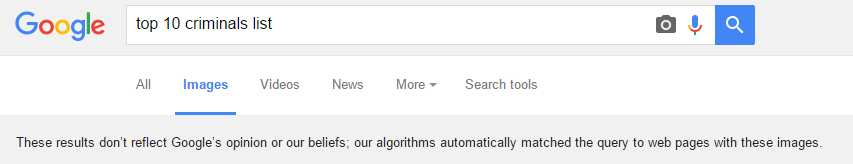 Google Modi