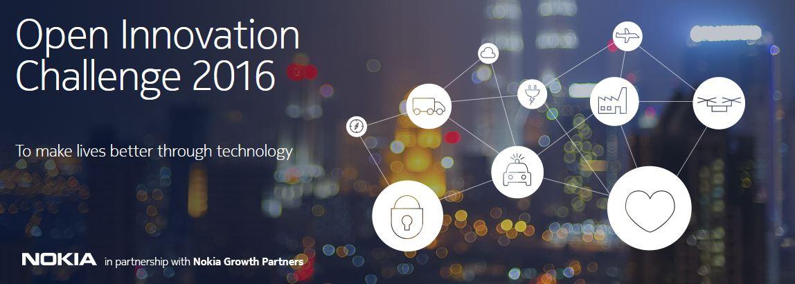 Nokia Open Innovation Challenge