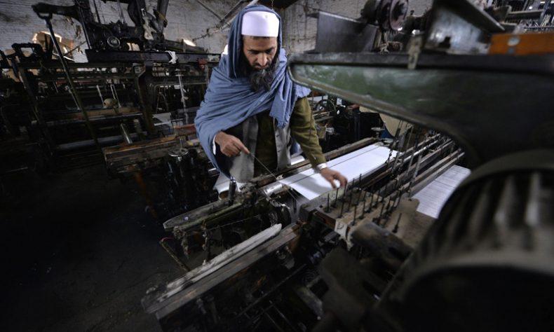 Pakistan Industry 1