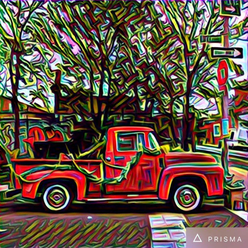 Prisma Jeep
