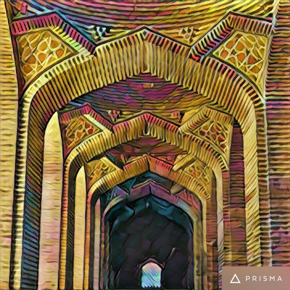 Shahjahani Mosque, Thatta