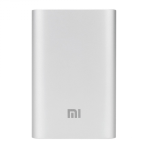 Xiaomi Power Bank 10,000 mAh