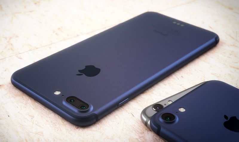IPhone 7 Base Model Will Cost 90k Upon Launch In Pakistan