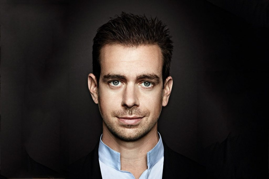 Jack Dorsey's Twitter account hacked, report says