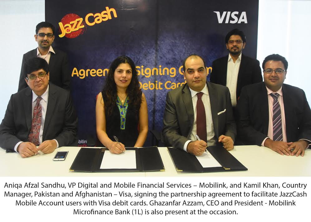 visa to offer debit cards to millions of micro financial