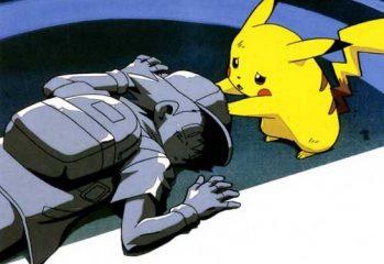 Pokemon Go sad
