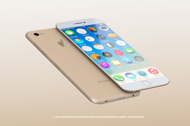 IPhone 7 Expected To Debut Next Week