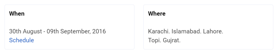 Google Publisher Pakistan