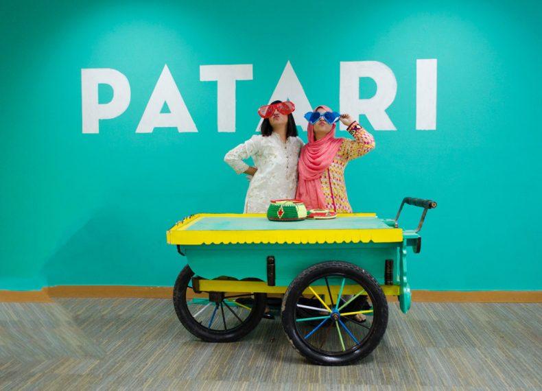 Patari-1