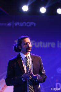 Dr. Musstanser Tinauli
