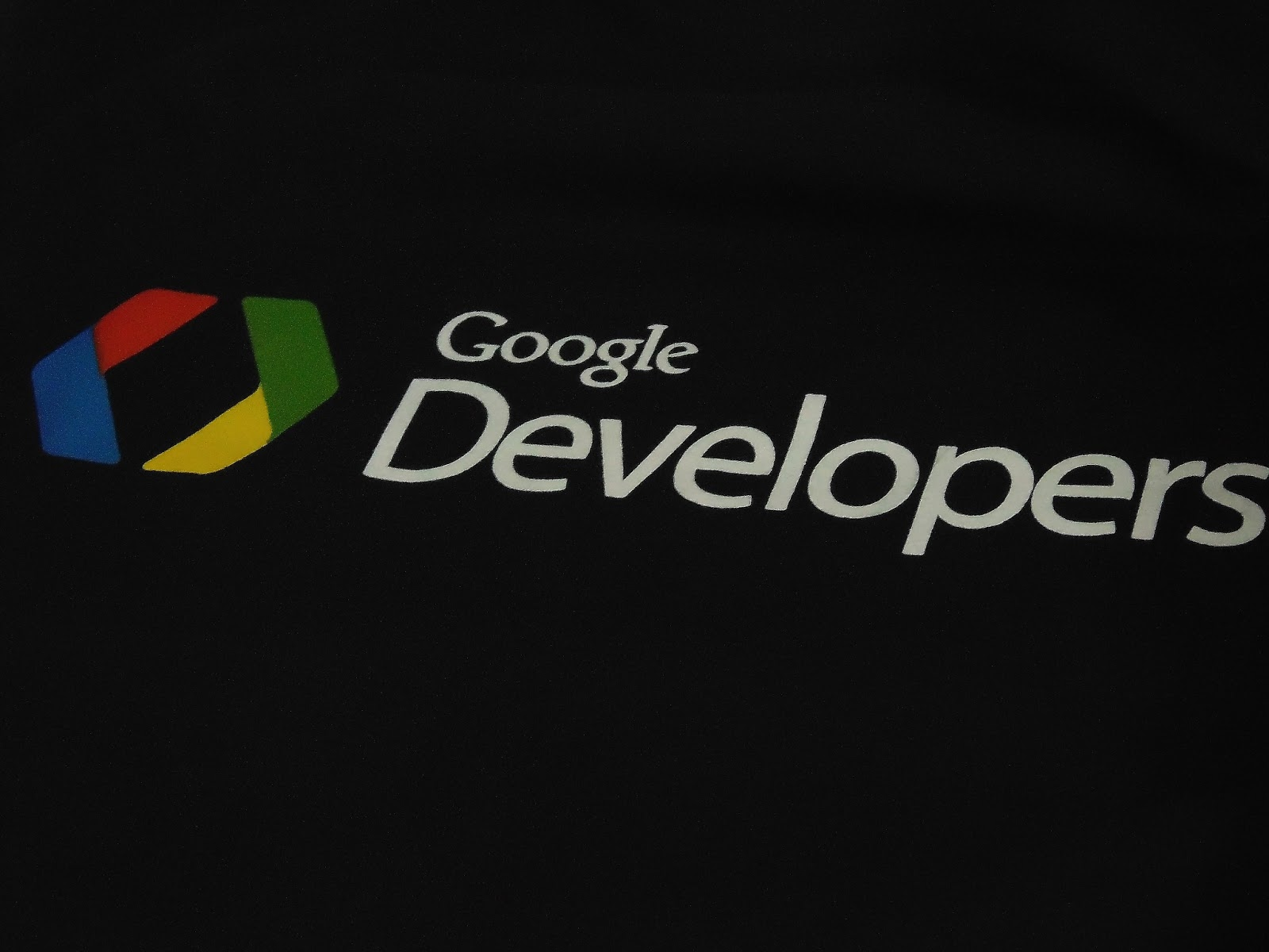 The Google Developers Group DevFest 2016 is happening in ...