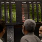 PAKISTAN-ECONOMY-STOCKS