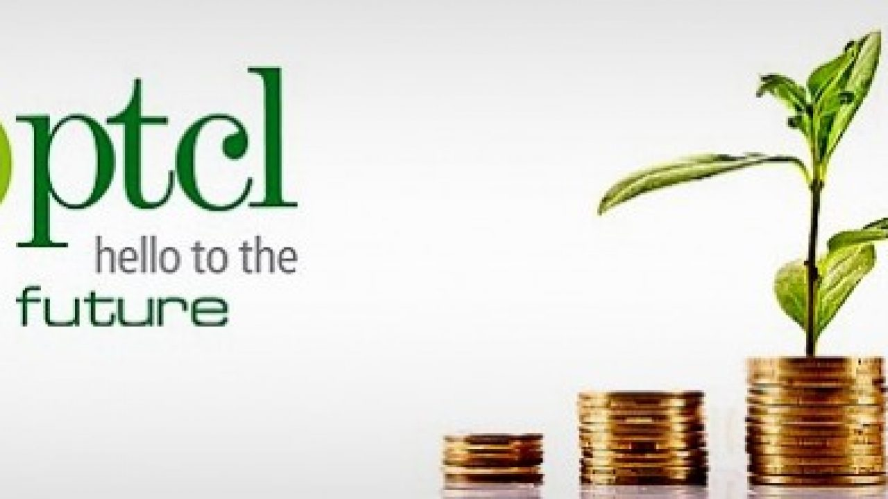 PTCL Revenue