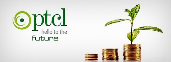 PTCL-profit