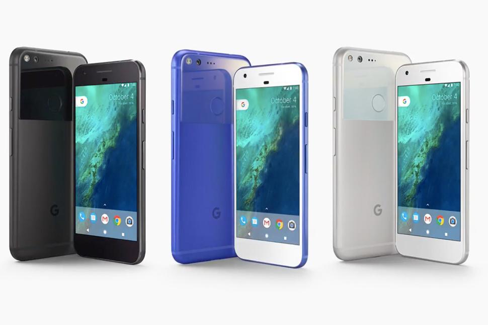 Pixel Ssmartphones