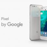 Pixel-announcement