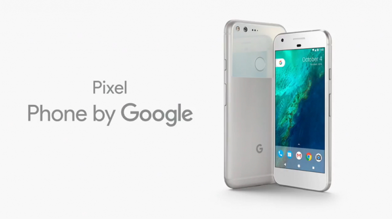 Pixel-announcement