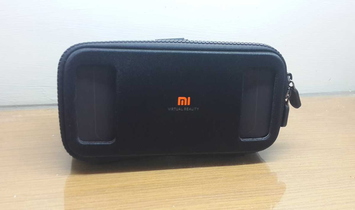680ea78ee672 Xiaomi Mi VR Play review  Taking affordable VR seriously