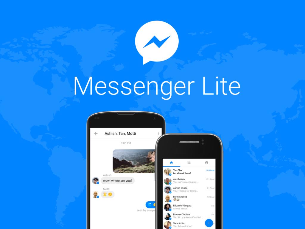 messenger-facebook