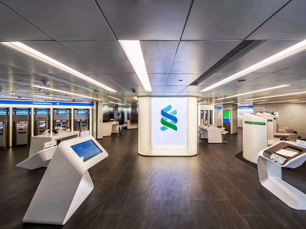 Standard chartered announces pkr 12 1 billion profit over 9 months - Standard bank head office contact details ...