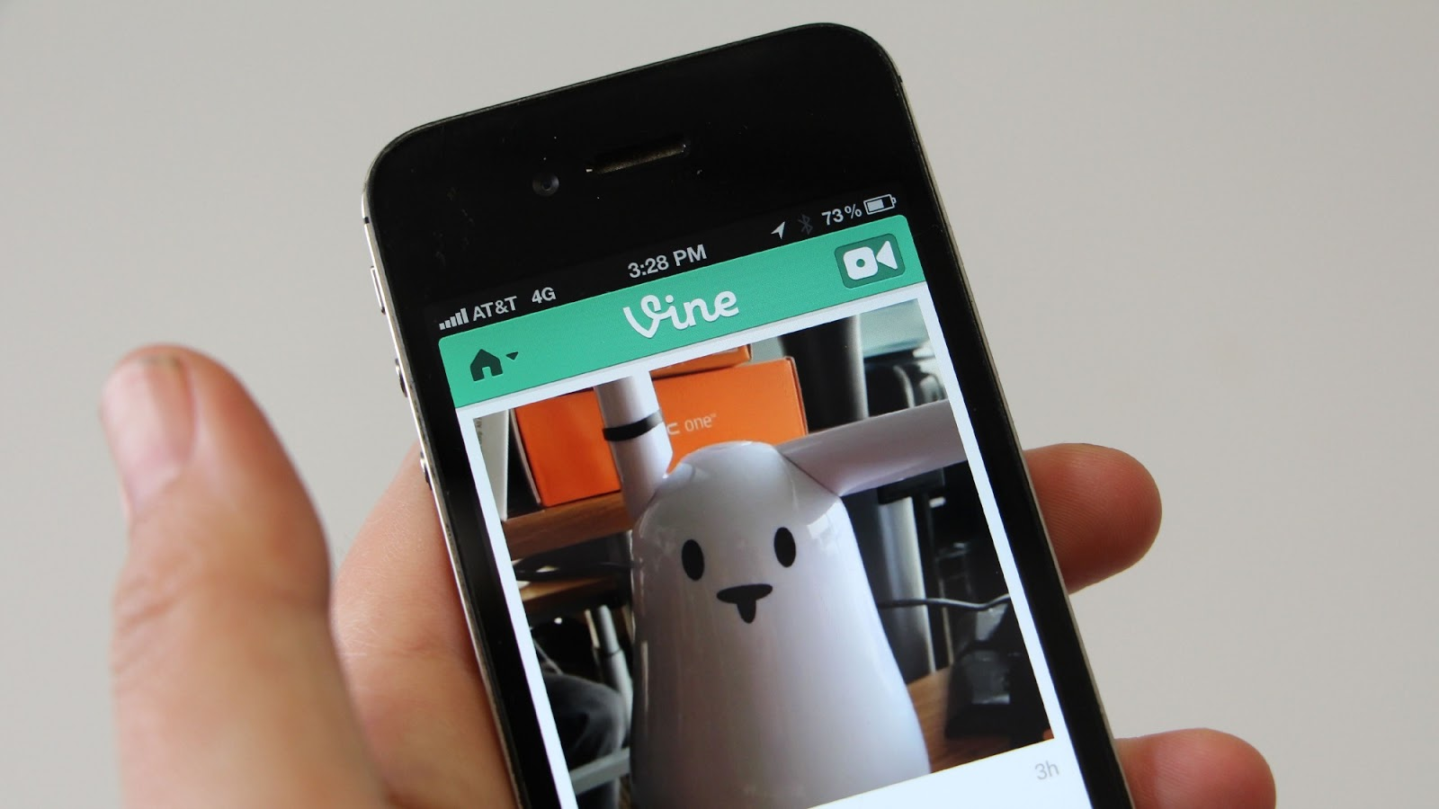 vine-app