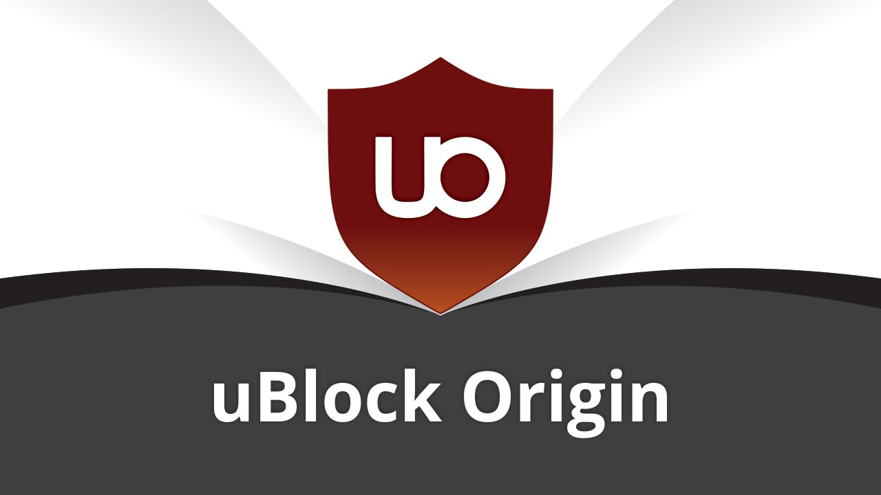 uBlock Origin is now available for Microsoft Edge