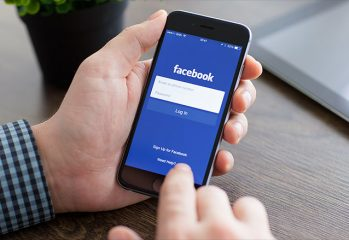 report fake facebook profile
